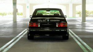 1988 Godfrey Hall BTCC BMW M3