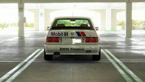1990 BTCC BMW Finance Mobil 1 Racing Liveries