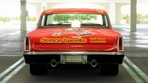 Demon Tweeks 1967 Chevy Nova Livery