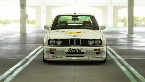 1992 ATCC Benson & Hedges BMW M3 Liveries