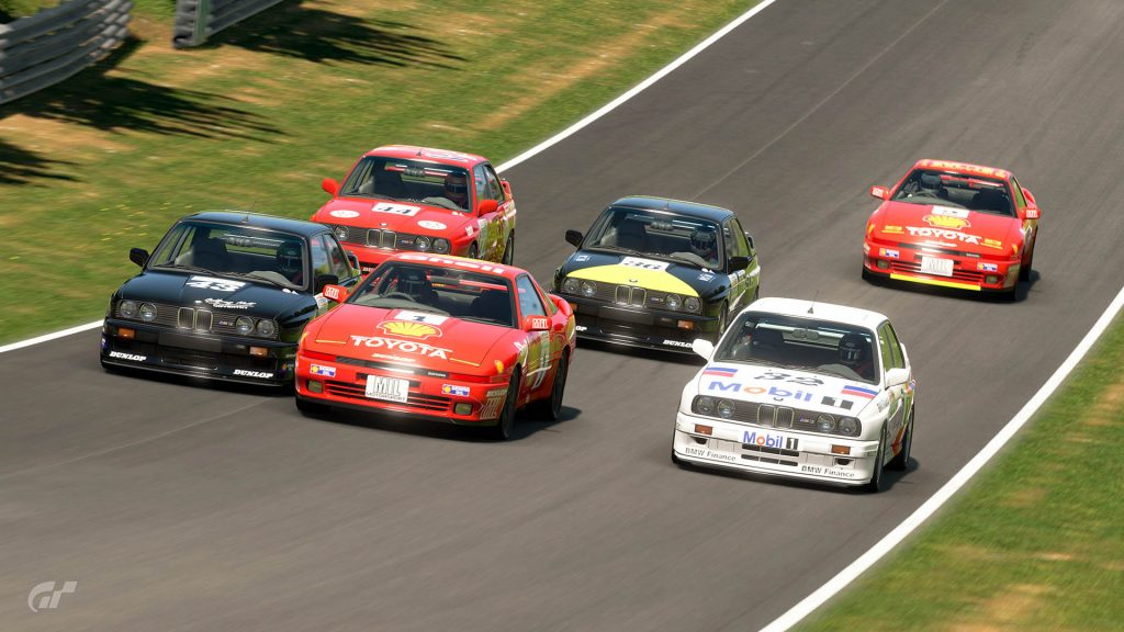 1988 British Touring Car Championship