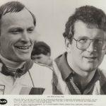 Audi Sport UK 1983 Darryl Weidner and Mike Greasley