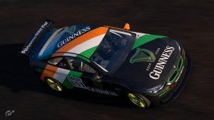 Guinness DTM BMW M4