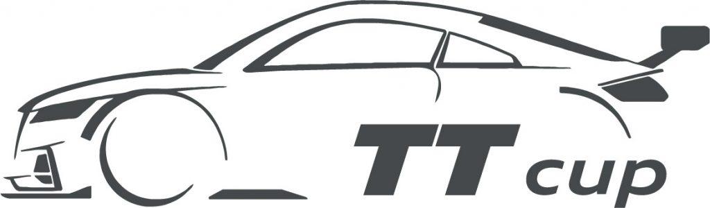 Audi TT Cop Logo
