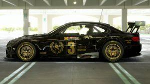Jim Richards BMW M3 GT