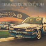 Andy Rouse Toyota Carina
