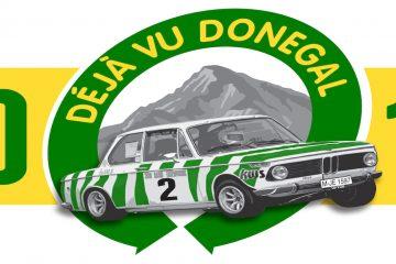 Deja Vu Donegal 2019