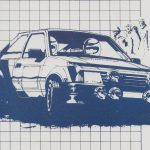How To Prepare The Escort RS Turbo For Rallying
