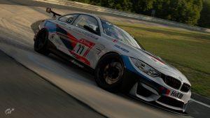 Adrenalin Motorsport 2019 Nurburgring 24H BMW M4 #77