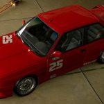 1987 Josef Gerold DTM BMW M3